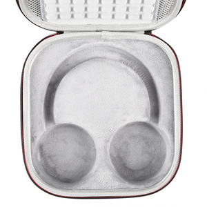 Image 5 - Bang & olufsen h4/h6/h7/h8/h9 무선 헤드폰으로 b & o 플레이를위한 최신 eva 하드 여행 운반 커버 가방 케이스