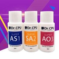 Solução concentrada 30ml da casca do aqua pela garrafa soro facial hydra do soro do aqua para a solução limpa normal do aqua da pele