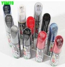 цена на Car scratch repair pen, auto paint pen for Great wall C30 C50 M1 M2 M4 H1 H3 H4 H5 H6 H8 H9,free shipping