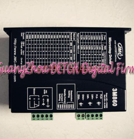 ФОТО 3M860 drive three-phase stepper motor driver 3M860 Specials
