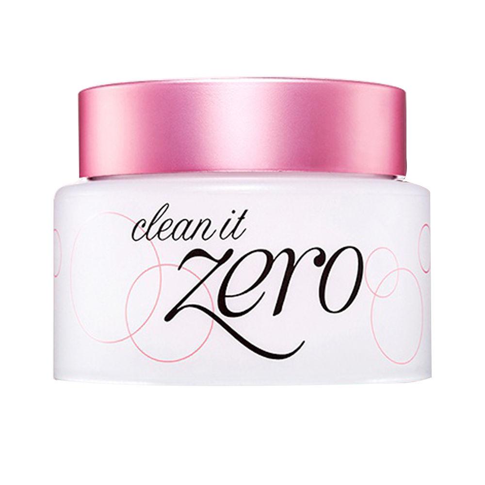 Korean Cosmetics Banila Co. Clean It Zero Pink100ml Intensive Purify Makeup Remover Oil рубашка в клетку insight back to zero midnight oil