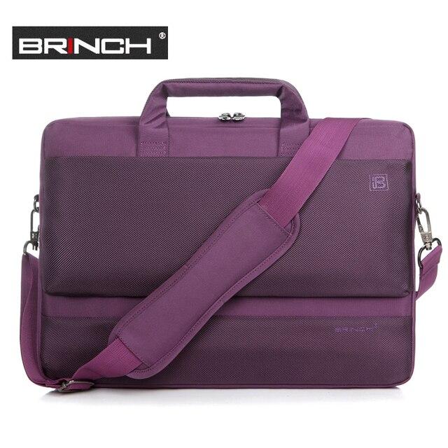 High Quality Nylon Design 15 4 6 Laptop Bag Shoulder Messenger Sling For