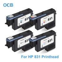 Para HP 831 Cabeça De Impressão Látex CZ677A CZ678A CZ679A CZ680A Látex Da Cabeça de Impressão Para HP 110 115 310 315 330 335 360 365 370 560 570