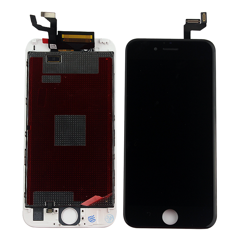 Digitizer Touch-Screen iPhone Lcd Replacement-Display for Mix-Order of