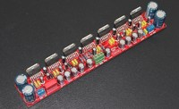 high Super power 600W TDA7293 parallel amplifier board Can choose whether Excluding radiators