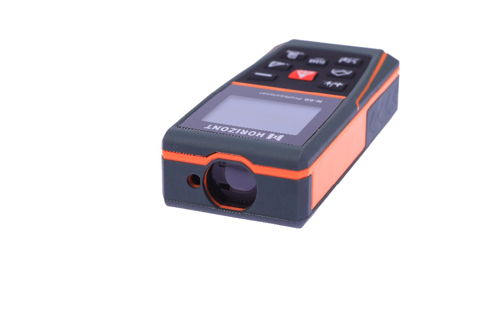 60 mt entfernungsmesser handheld digital entfernungsmesser im freien