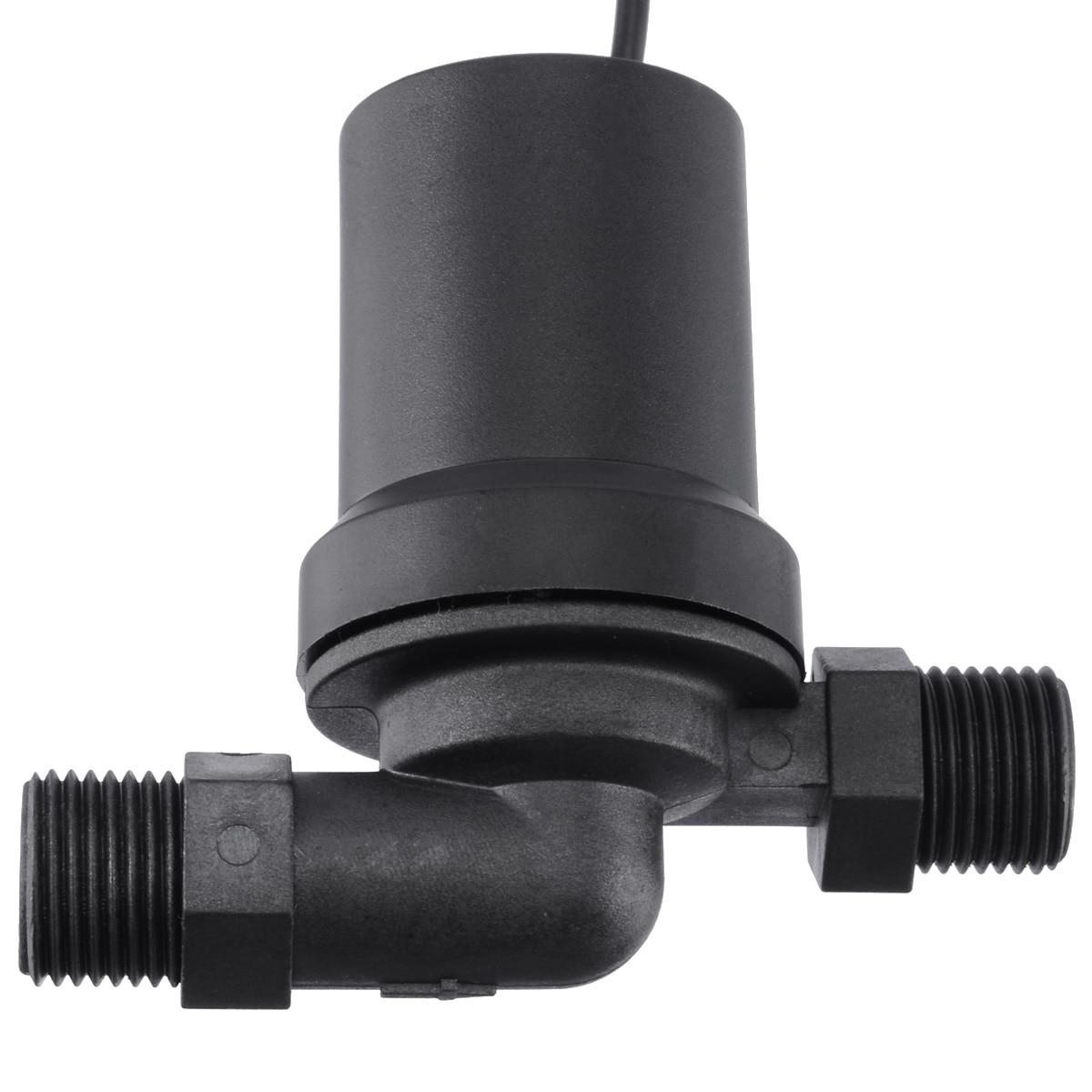 DC12V 650L/H Hot Water Circulation Pump Durable Brushless Motor Micro High Pressure Diaphragm Pumps