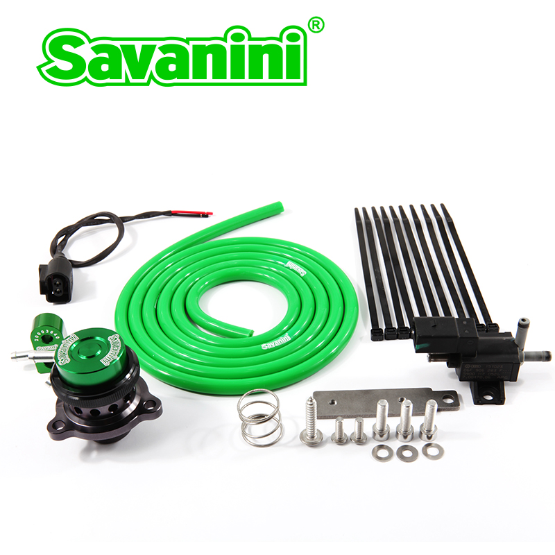 Savanini Brand One Piece Forged BOV Dump Valve For Benz A/B/C/E GLA GLC GLK and Infiniti 1.8T 2.0T engine Aluminum alloy детская футболка классическая унисекс printio советская россия