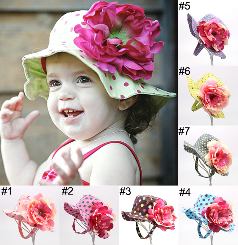Types Of Hats For Girls