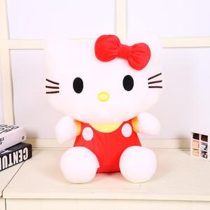 20CM Cute Hello Kitty Cat Plus