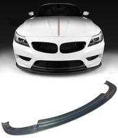 3 D Style Carbon fiber Front Lip Spoiler Fit For BMW E89 Z4 M Sport