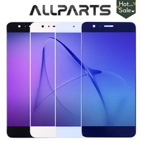 For HUAWEI HONOR 8 LCD With Logo Original Display For HUAWEI HONOR 8 LCD With Touch
