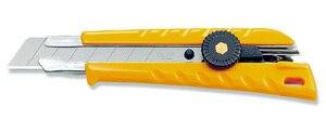 Gran oferta 2018 nuevo Kit de costura gasa diamante pintura punto de cruz Japón Olfa L - 1 Cuchillo (bs) 18 Mm cortadores de caja grande