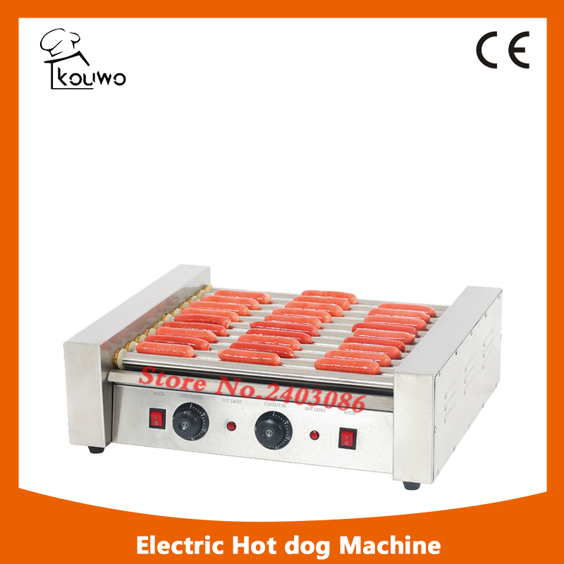High Quality Food Machines Stainless Steel Hot Dog Bun Warmer Making Machine,Hot Dog Roller Steamer,Snack Machine 1000g 98% fish collagen powder high purity for functional food