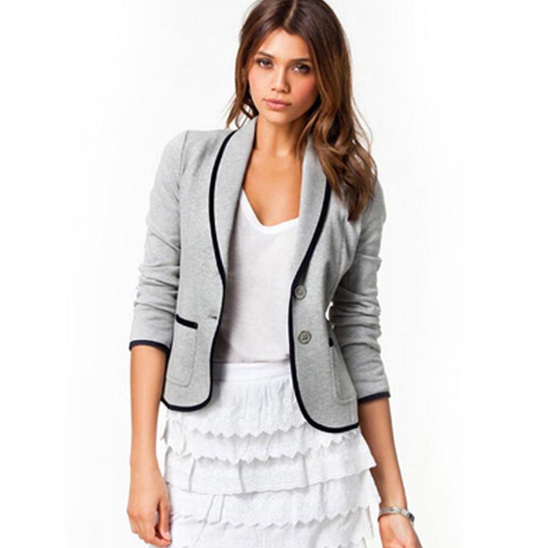 Женский пиджак 2016 S20116