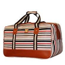 2016 neue Reisetaschen Casual Fashion Nylon Faltung Gepäck Duffle Taschen Große Kapazität Qualität Männer Frauen Reisetaschen YA0402