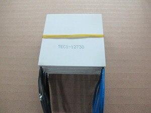 Image 1 - TEC1 12730 DC12V 30A 67 320 W 62X62 مللي متر 62*62 مللي متر بلتييه مبرد حراري كهربائي