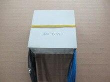 TEC1 12730 DC12V 30A 67 320 W 62X62mm 62*62mm Nhiệt Điện Lạnh Peltier