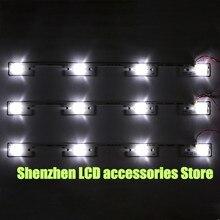 20 piezas * 4*6 V LED para Konka 39 pulgadas de retroiluminación LCD TV KDL39SS662U 35018339 327mm 4LED 100% nuevo