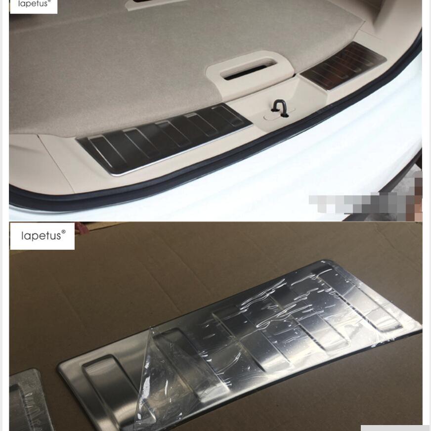 Lapetus Accesorii pentru Nissan X Trail X Trail T32 Rogue 2014 2015 - Accesorii interioare auto