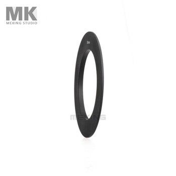Anillo adaptador de lente Selens de 49mm para el soporte cuadrado del filtro de la serie Cokin P