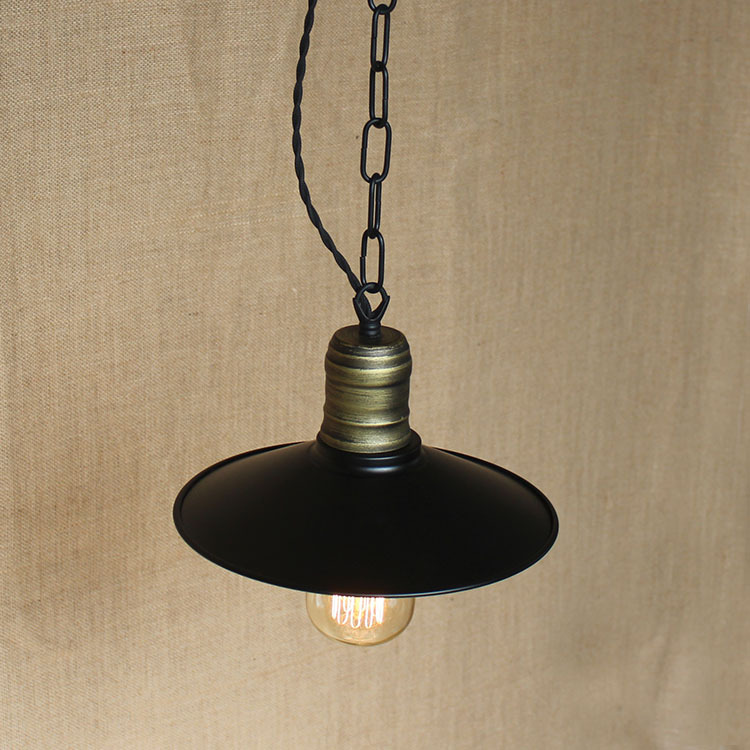 IWHD Iron LED Pendant Lights Style Loft Vintage Industrial Lighting Hanging Lamp Black Retro Bedroom kitchen Iluminacion iwhd vintage hanging lamp led style loft vintage industrial lighting pendant lights creative kitchen retro light fixtures