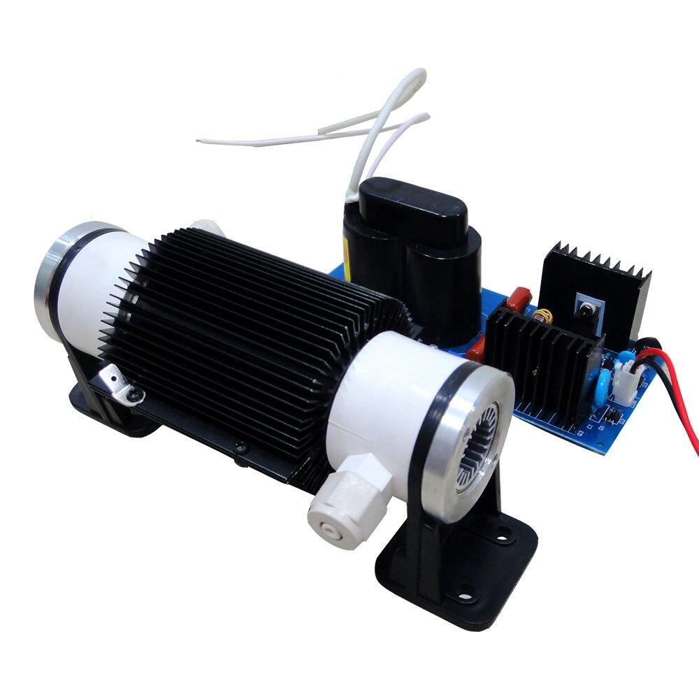 무료 배송 5 그램/시간 휴대용 세라믹 튜브 오존 발생기 공기 및 물 정화 코로나 방전 제조 업체 dgozone-에서CO2 장비부터 홈 & 가든 의  그룹 1