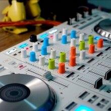 8 шт. OEM поворотная ручка управления для Pioneer XDJ-RX R1 RZ AERO DJM-T1 S9 DIY DJ