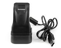 Fingerprint Capturing Reader Fingerprint Scanner With USB Cable 150CM Fingerprint Sensor ZK4500
