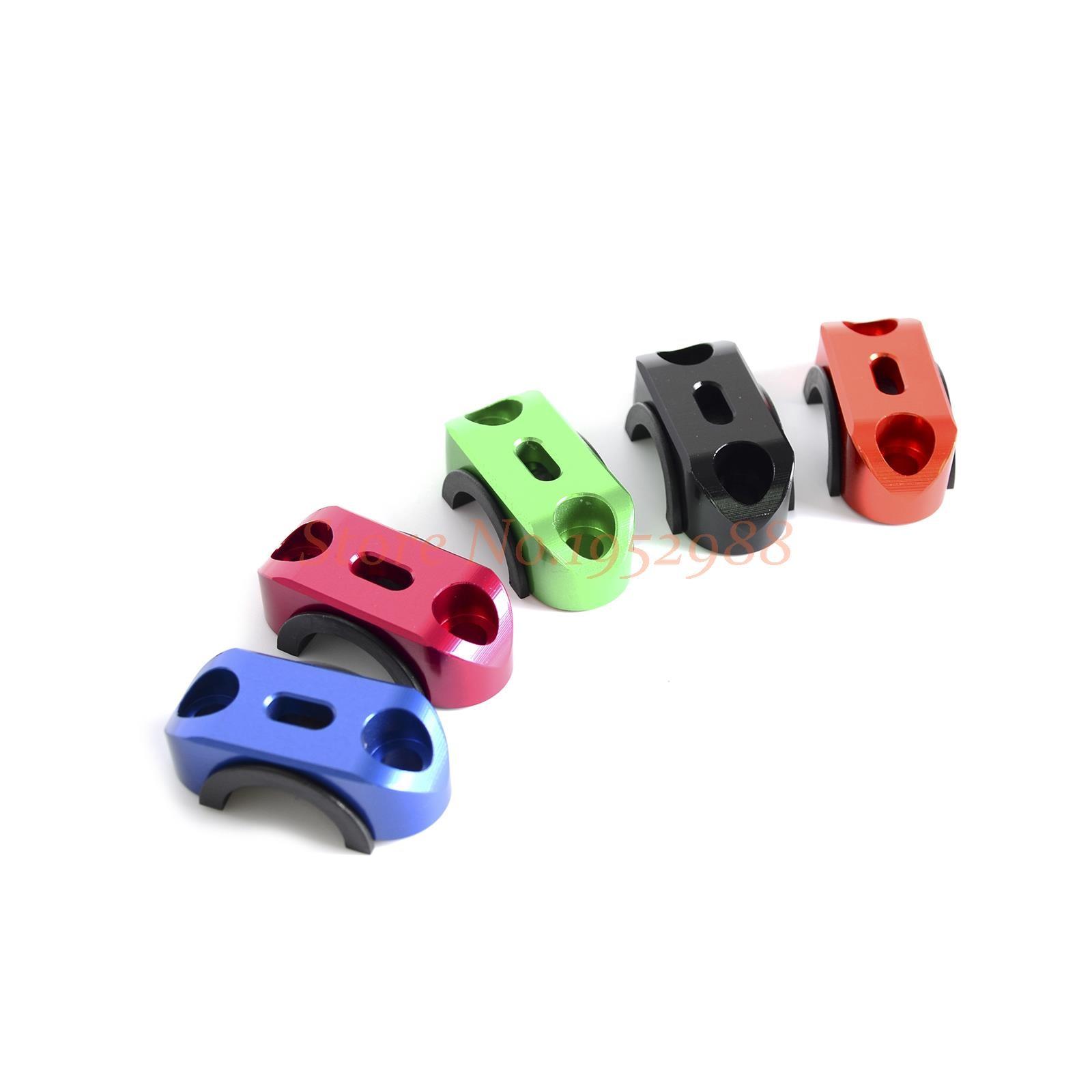Rotating Bar Clamp Kit for Honda CR CRF XR TRX 125 150 230 250 450 600