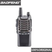 מכשיר הקשר 100% מקורי 8W 128 ערוצים יד חינם Baofeng UV8D מכשיר הקשר KM UHF 400-480MHz ניידת רדיו Comunicador UV8D Interphone (1)
