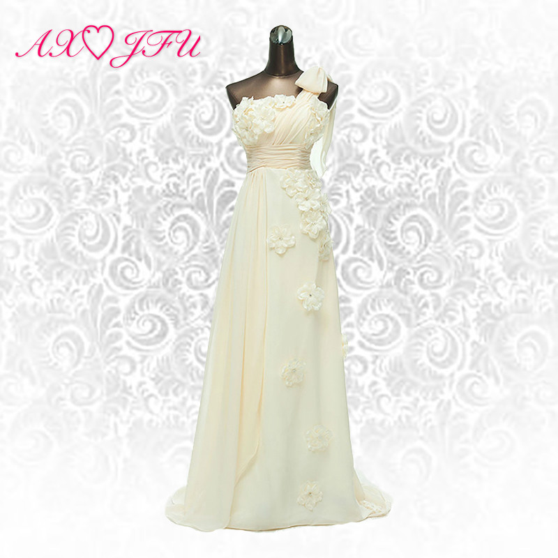 Best Seconds Kill Limited Natural Floor Length Wedding