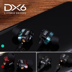 Image 3 - Plextone DX6 Detach Sport Earphone Combinable Bluetooth 5.0 3.5mm HIFI Stereo Bass headphone TYPE C Wired Earbuds MMCX Cable