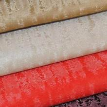 1 Meter Synthetic Leather Faux Leather Fabric Printed Tiger Grain Leather  Fabric Color Glitter For Sewing Diy Tela De Cuero 513b6c320de3