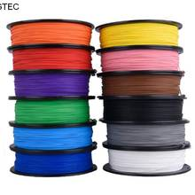 Non-toxic 1Kg PCL 1.75mm  Low Temperature 3D Printer Filament for  3D Printer Pen