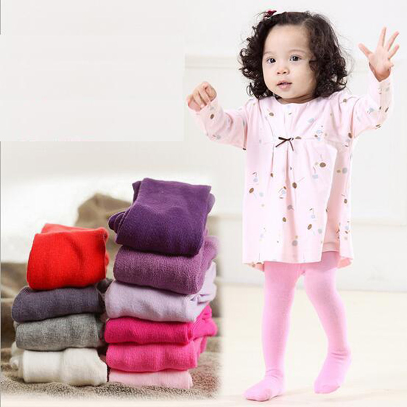 Baby Trousers Clothing Cotton Pants Autumn Winter Children Boy Girl Brand
