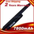 7800mAh  battery for sony vaio VGP-BPS26 VGP-BPS26A BPS26 SVE141 SVE14A SVE15 SVE17 VPC-CA VPC-CB VPC-EG VPC-EH