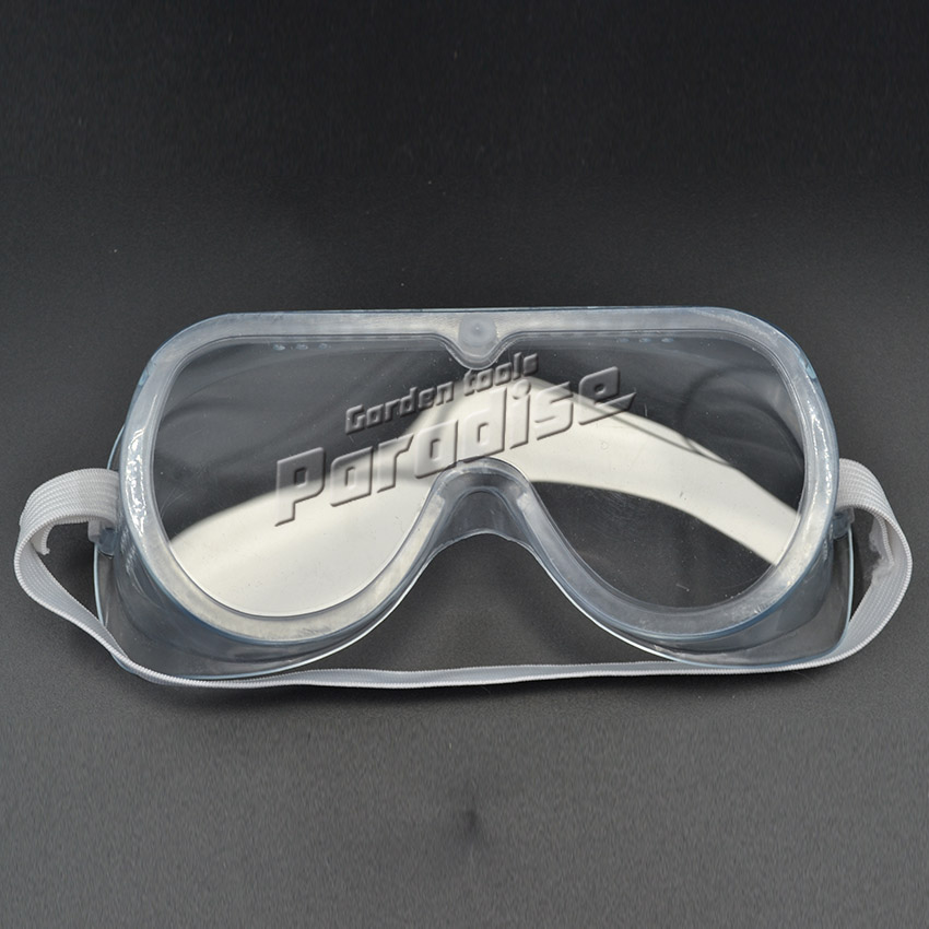 Anti-Impact Professional Clear Safety Glasses Chainsaw Brush Cutter Work Goggle Foresting Equipment Labour Protection industrial eye safety goggles anti impact and anti chemical splash goggle glasses dustproof polycarbonate protective glasses