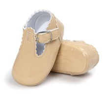 Leather Baby Moccasins Shoes