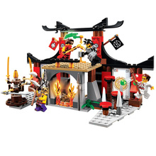 214PCS/set BELA 2016 ninjagoing LEPIN toys Minifigures sets Building Blocks Figures kid Toys Compatible LEPIN original