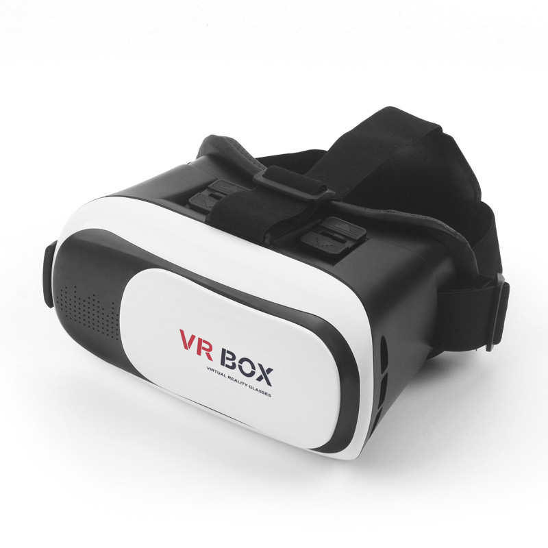 Vrbox on behalf of the glasses virtual reality d glasses adult headset