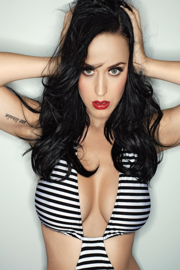 Custom Canvas Wall Decals Katy Perry Poster Katy Perry Wall Stickers Sexy Music Star Wallpaper Office Cafe Bar Decoration #0538#