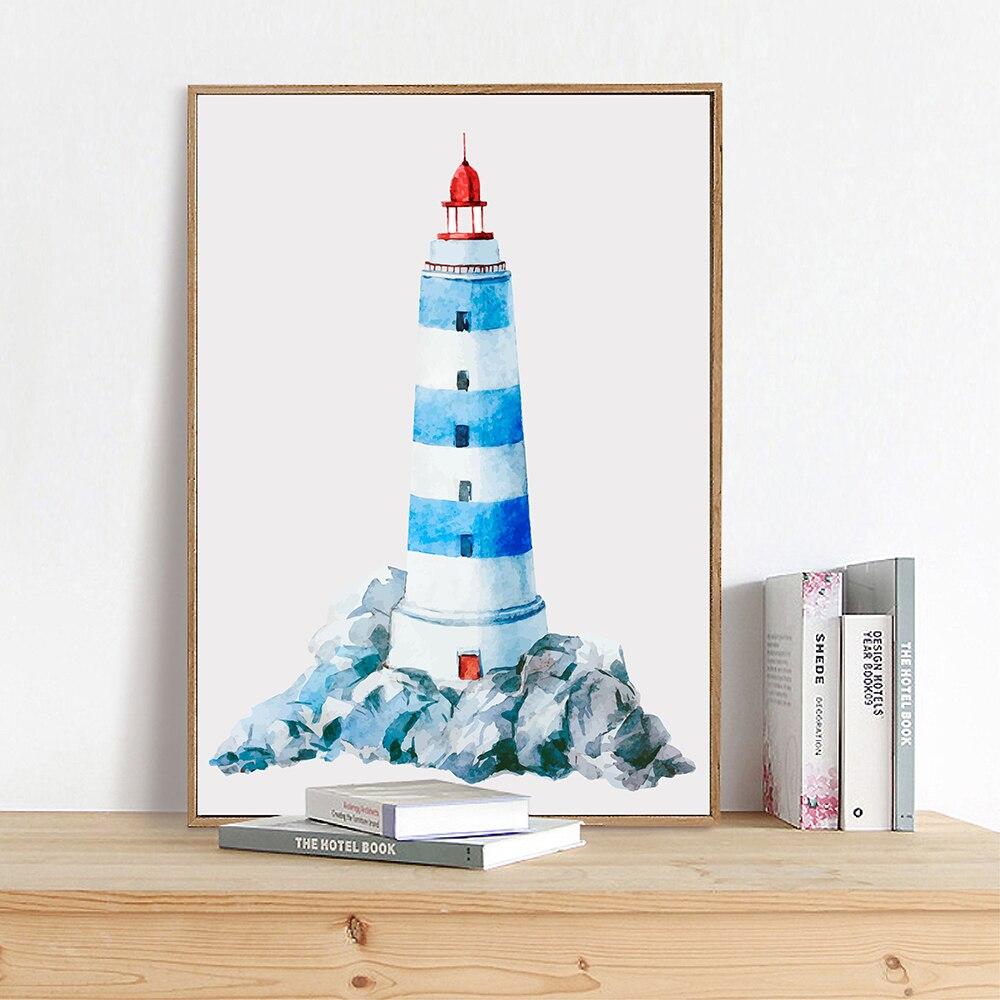 Großartig Bordre Kinderzimmer Leuchtturm Fotos - Die besten ...