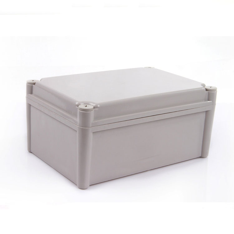 IP66 Toyogiken ABS Waterproof Box Enclosure Switch Box Distribution Box 280x190x130mm DS-AG-2819 high quality ip66 project box waterproof 18 ways distribution box distribution panel box 410 280 130mm