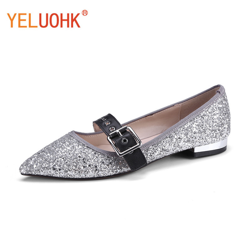 Natural Suede Women Loafers Slip On High Quality Moccasins Women Pointed Toe Flat Shoes shoes women comfortable casual soft fashion slip on pointed toe suede flat loafers shoes