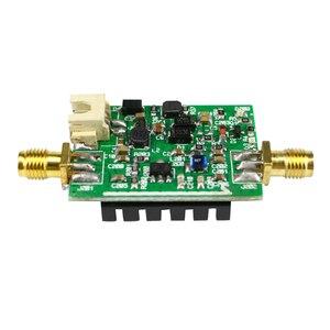 Image 4 - Updates 433MHz Amplifier Wireless Communication RF Power Amplifier BLT53 6V 2W 33dbm SX1278 SI4432