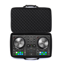 2019 Newest Shockproof Portable Bag EVA Hard case For Native Instruments Traktor Kontrol S2 Mk3 DJ Controller