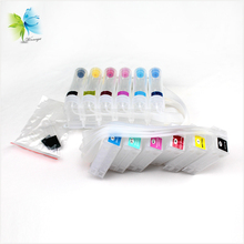for Epson PP100 discproducer ciss bulk ink system free shipping ciss ink system for epson pp100 pp100ap pp100ii pp50 continuous ink supply system for epson pjic1 pjic6