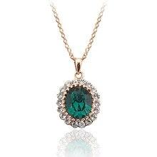 cbdf7790547a Promoción de Esmeralda Collar De Oro - Compra Esmeralda Collar De ...