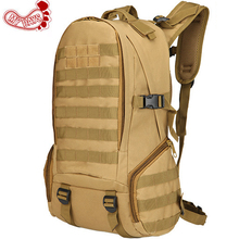 Cheap Professional 3P Men Outdoor Backpack for Sports Camping Military MOLLE Small Rucksack Bag Hunting Army Travel Climbing
